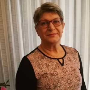 Hilda Moelans